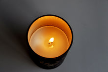 Load image into Gallery viewer, Personalised Scented Candle Blossom Jasmine Amber Natural Coconut Wax Candle