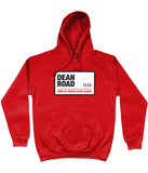 Home of BPA Hoody - Mens