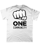 ONE ATHLETE COMMUNITY T-Shirt - Mens
