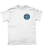 CUFC Classic T-shirt (Chest) - Mens