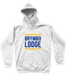 BL Colour Print Hoody - Kids