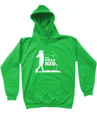 THE GOLF KID Hoody - Kids