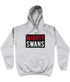 Mighty Swans Hoody - Mens