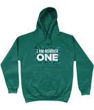 I AM NUMBER ONE Hoody - Mens
