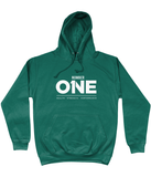 NUMBER ONE Classic Hoody - Mens
