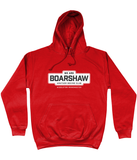 WE ARE BOARSHAW ABC Hoody - Mens