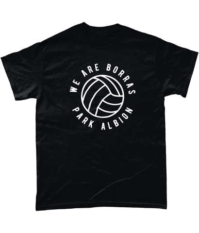 We are BPA T-shirt - Mens