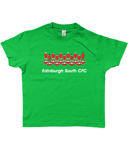 ESCFC Home T-shirt - Kids