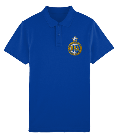 Embroidered BPA Classic Polo Shirt - Mens