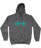 ONE BARBELL Hoody - Mens