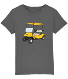 Golf Taxi T-shirt - Kids