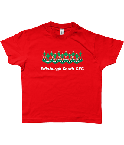 ESCFC Away T-shirt - Kids