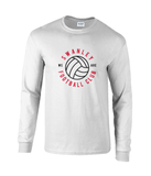 WE ARE SFC Long Sleeve T-shirt - Mens