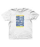 'Borras Boys' T-shirt - Kids