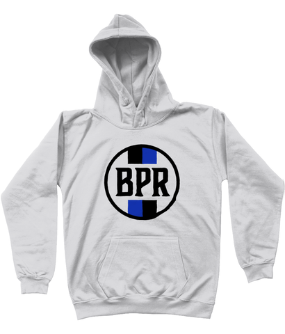 BPR Retro Hoody - Kids