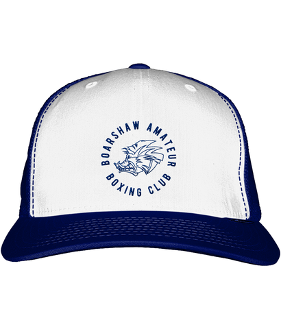 Boarshaw ABC Classic Snapback Cap