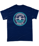 Caversham United Classic T-shirt - Mens