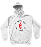 'Never Forgotten' Hoody - Kids