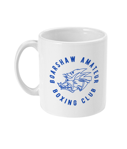 Boarshaw ABC Classic Mug