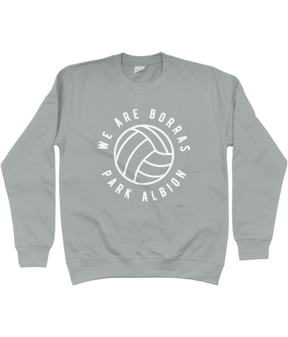 We are BPA Sweatshirt - Kids