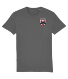 SFC Trendy Cut Embroidered T-shirt - Mens