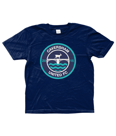 Caversham United Classic T-shirt - Kids