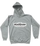 WE ARE BOARSHAW Hoody - Kids
