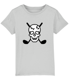 Golf Skull T-shirt - Kids