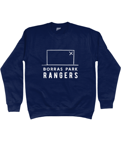 Top Corner Sweatshirt - Kids