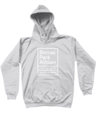 BPA 18/19 Season Hoody - Kids