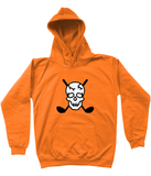 Golf Skull Hoody - Kids