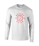 We are QP Long Sleeve T-shirt - Mens