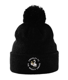 THE MIGHTY SWANS Pom Pom Beanie