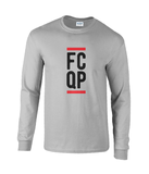 FCQP Long Sleeve T-shirt - Mens