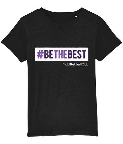 #BETHEBEST T-shirt - Junior