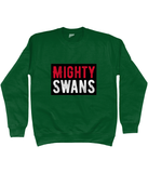 MIGHTY SWANS T-shirt - Kids
