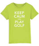 Keep Calm T-shirt - Kids
