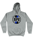 BPR Retro Hoody - Mens