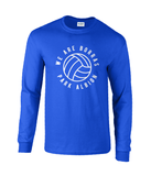 We are BPA Long Sleeve T-shirt - Mens