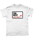 The Nest T-shirt - Mens