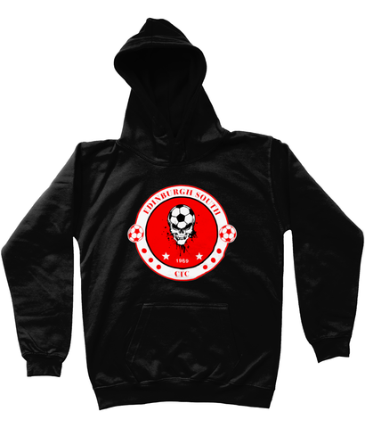 ESCFC 07's Full Front Casual Hoody - Kids