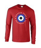 We are BPR Long Sleeve T-shirt - Mens