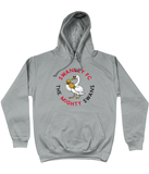 The Mighty Swans Hoody - Mens