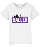 NETBALLER T-shirt - Junior