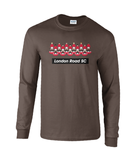 LRSC Team Long Sleeve T-shirt - Mens