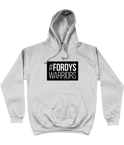 #FORDYSWARRIORS Hoody - Mens