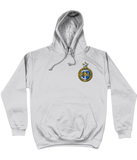 Embroidered Emblem BPA Classic Hoody - Mens