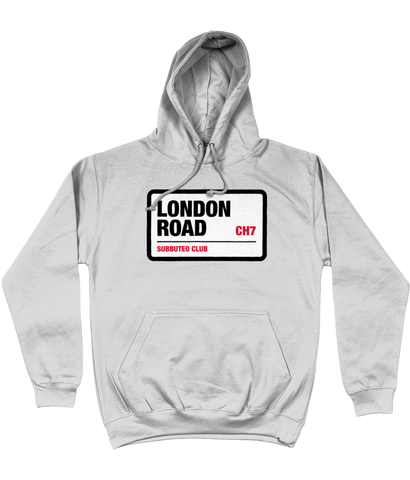 LRSC Street Sign Hoody - Mens