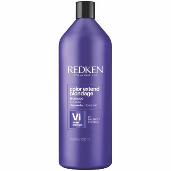 Redken. Shampoing Color Extend Blondage - 1000 ml