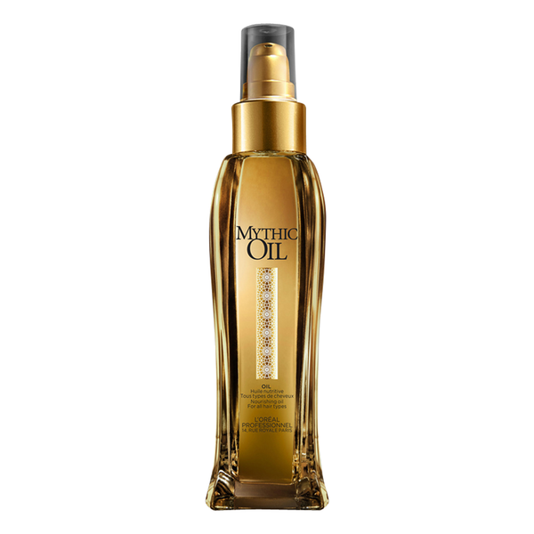 L'Oreal Serie Expert. Huile nutritive mythic oil - 100 ml